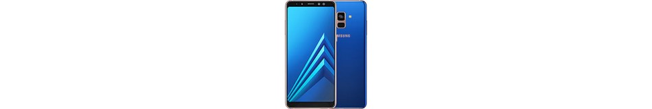 Galaxy A8+ Plus 2018 A730