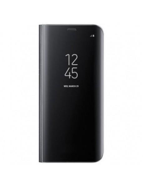 Husa Samsung Galaxy 5J 2017 Clear View Neagra