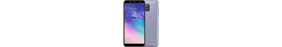 Galaxy A6 2018 A600