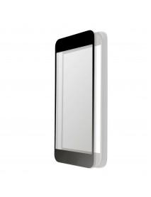 Folie Sticla Securizata 3D cu Adeziv pe Margine Samsung Galaxy A9 Star Lite A605 Negru-Black