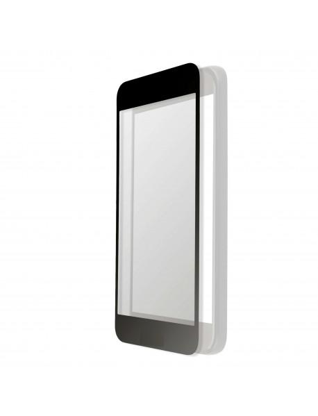 Folie Sticla Securizata 3D cu Adeziv pe Margine Samsung Galaxy A6 Plus (2018) A605 Negru-Black