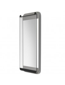 Folie Sticla Securizata 3D cu Adeziv pe Margine Samsung Galaxy Note 8 N950 Negru-Black