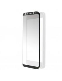 Folie Sticla Securizata 5D  Full Glue Samsung Galaxy S10 G973 Negru-Black