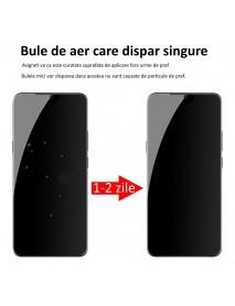 Folie Protectie din Silicon Unbreakable Membrane full screen Apple iPhone 6  Transparent-Transparent